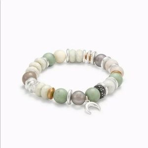 🆕 Stella & Dot Anda Intention Bracelet Balance